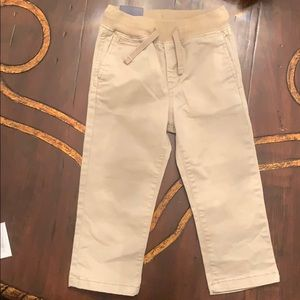 NWT Gap Khaki Pants